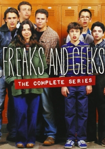Freaks & Geeks (1ª Temporada) - Poster / Capa / Cartaz - Oficial 6