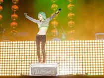 Paramore live@ Reading Festival 2014 - Poster / Capa / Cartaz - Oficial 2
