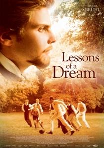 Lições de Um Sonho - Poster / Capa / Cartaz - Oficial 2