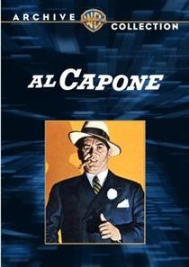 Al Capone - Poster / Capa / Cartaz - Oficial 2