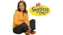 Signing Time! - Poster / Capa / Cartaz - Oficial 1