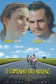 O Caminho das Nuvens - Poster / Capa / Cartaz - Oficial 2