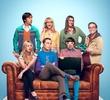 Big Bang: A Teoria (12ª Temporada)