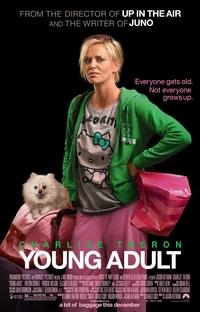 Jovens Adultos - Poster / Capa / Cartaz - Oficial 3