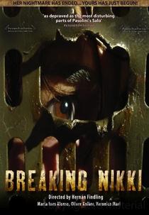Breaking Nikki - Poster / Capa / Cartaz - Oficial 1