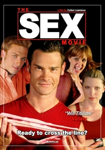 The Sex Movie - Poster / Capa / Cartaz - Oficial 1