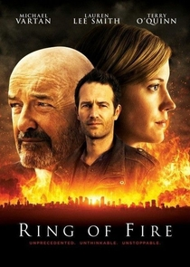 Ring of Fire - Poster / Capa / Cartaz - Oficial 2