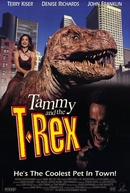 T-Rex (Tammy and the T-Rex)