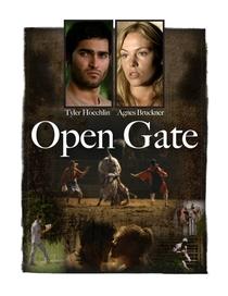 Open Gate - Poster / Capa / Cartaz - Oficial 1
