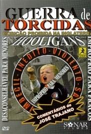 Guerra de Torcidas - Poster / Capa / Cartaz - Oficial 1