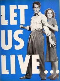 Deixai-nos Viver  - Poster / Capa / Cartaz - Oficial 1
