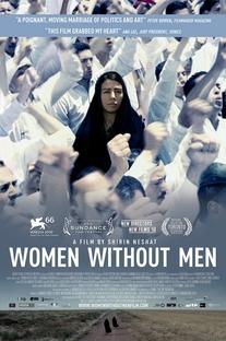 Mulheres sem Homens - Poster / Capa / Cartaz - Oficial 1