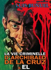 Ensaio de um Crime - Poster / Capa / Cartaz - Oficial 9