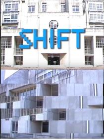 Shift - Poster / Capa / Cartaz - Oficial 1