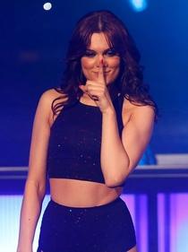 iTunes Festival : Jessie J - Poster / Capa / Cartaz - Oficial 1