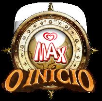 As Aventuras de Max - O Início (1ª Temporada) - Poster / Capa / Cartaz - Oficial 3