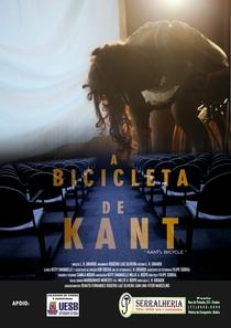 A Bicicleta de Kant - Poster / Capa / Cartaz - Oficial 1