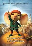 O Corajoso Ratinho Despereaux (The Tale of Despereaux)