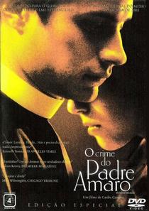 O Crime do Padre Amaro - Poster / Capa / Cartaz - Oficial 8