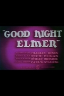 Good Night Elmer (Good Night Elmer)