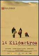 14 Quilômetros (14 kilómetros)