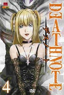 Death Note (1ª Temporada) - Poster / Capa / Cartaz - Oficial 41