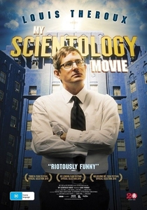My Scientology Movie - Poster / Capa / Cartaz - Oficial 2