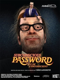 Subconscious Password - Poster / Capa / Cartaz - Oficial 1