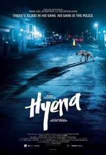 Hyena - Poster / Capa / Cartaz - Oficial 1