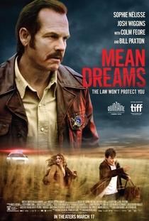 Sonhos Perdidos - Poster / Capa / Cartaz - Oficial 3