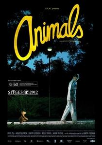 Animals - Poster / Capa / Cartaz - Oficial 2