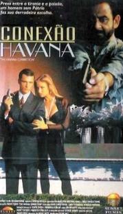 Conexão Havana - Poster / Capa / Cartaz - Oficial 1