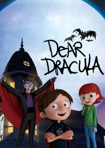 Querido Drácula - Poster / Capa / Cartaz - Oficial 2