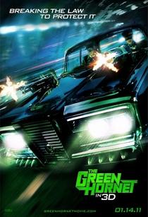 O Besouro Verde - Poster / Capa / Cartaz - Oficial 4
