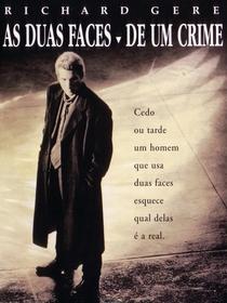 As Duas Faces de um Crime - Poster / Capa / Cartaz - Oficial 3