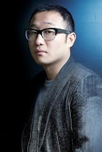 Byeong-gil Jeong - Poster / Capa / Cartaz - Oficial 1