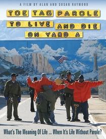 Sem Condicional: Vida E Morte No Pavilhão A - Poster / Capa / Cartaz - Oficial 1