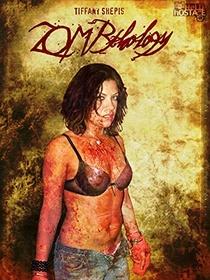 Zombthology - Poster / Capa / Cartaz - Oficial 2