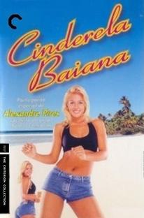 Cinderela Baiana - Poster / Capa / Cartaz - Oficial 2