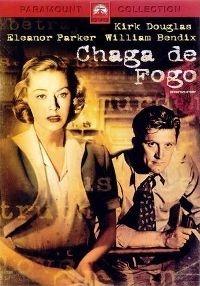 Chaga de Fogo - Poster / Capa / Cartaz - Oficial 2