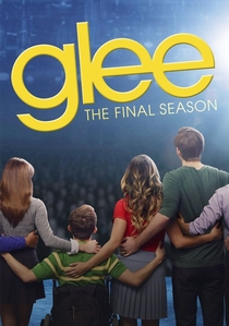 Glee (6ª Temporada) - Poster / Capa / Cartaz - Oficial 2