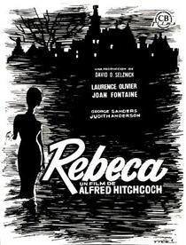 Rebecca, a Mulher Inesquecível - Poster / Capa / Cartaz - Oficial 7