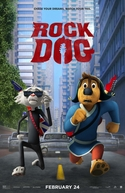 Rock Dog: No Faro do Sucesso (Rock Dog)