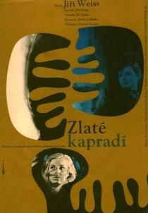A Planta Dourada - Poster / Capa / Cartaz - Oficial 1