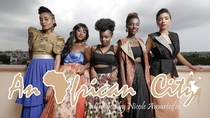 An African City - Primeira temporada - Poster / Capa / Cartaz - Oficial 1