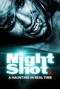 Nightshot - Poster / Capa / Cartaz - Oficial 2