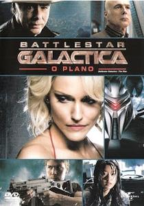 Battlestar Galactica: O Plano - Poster / Capa / Cartaz - Oficial 4