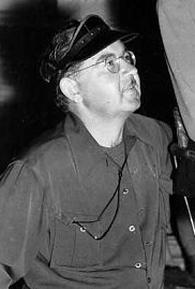 Nicholas Musuraca