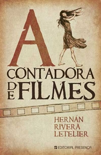 A Contadora de Filmes - Poster / Capa / Cartaz - Oficial 1