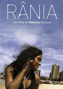 Rânia - Poster / Capa / Cartaz - Oficial 1